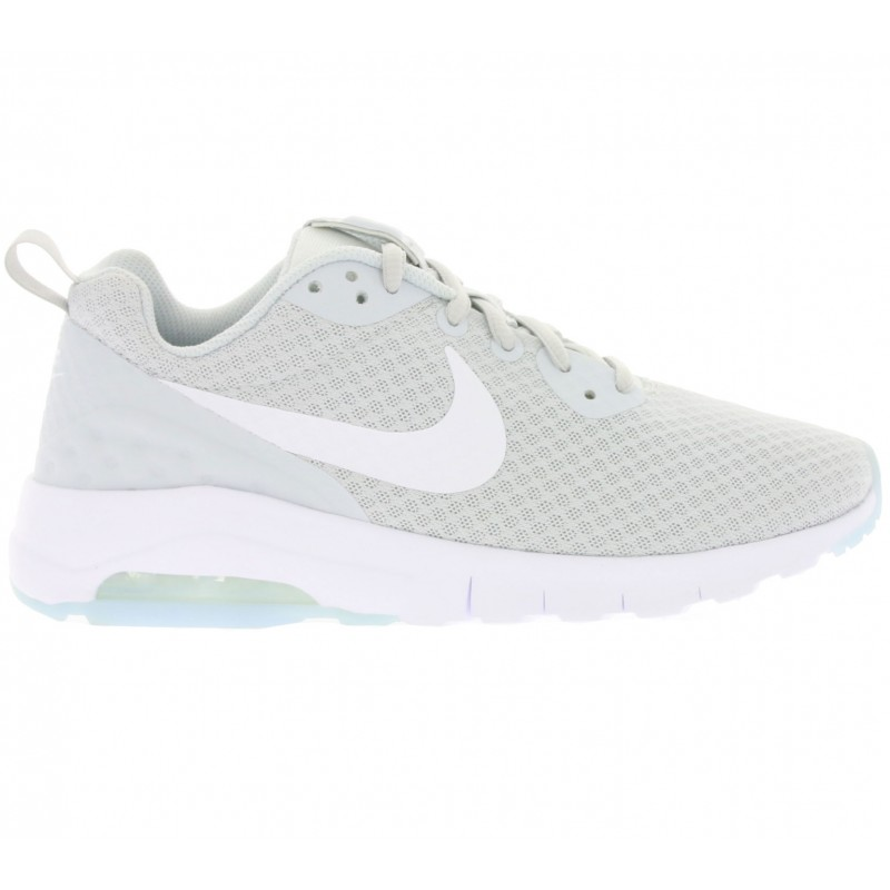 Nike Women's Air Max Motion LW 833662-010 White