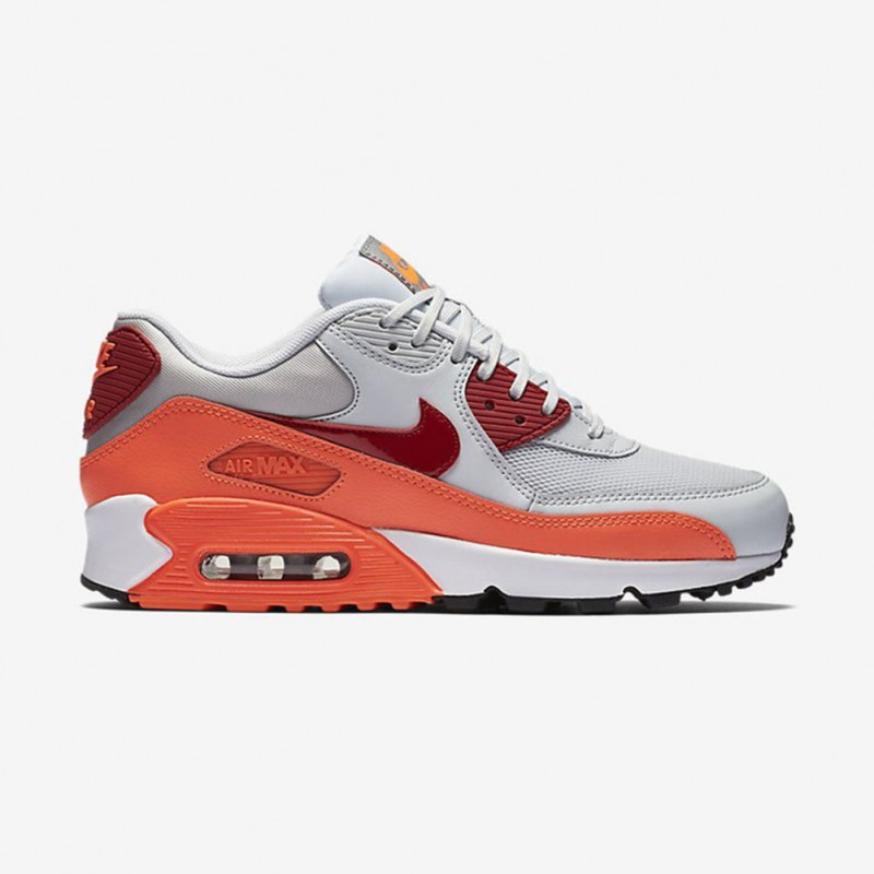 Nike Women's Air Max 90 Essential 616730-028 Red