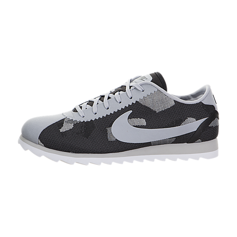 Nike Women's Cortez Ultra Print 844894-001 Grey