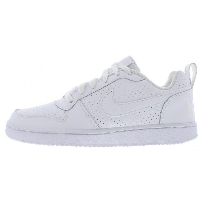 Nike Women's Court Borough Low 844905-110 White