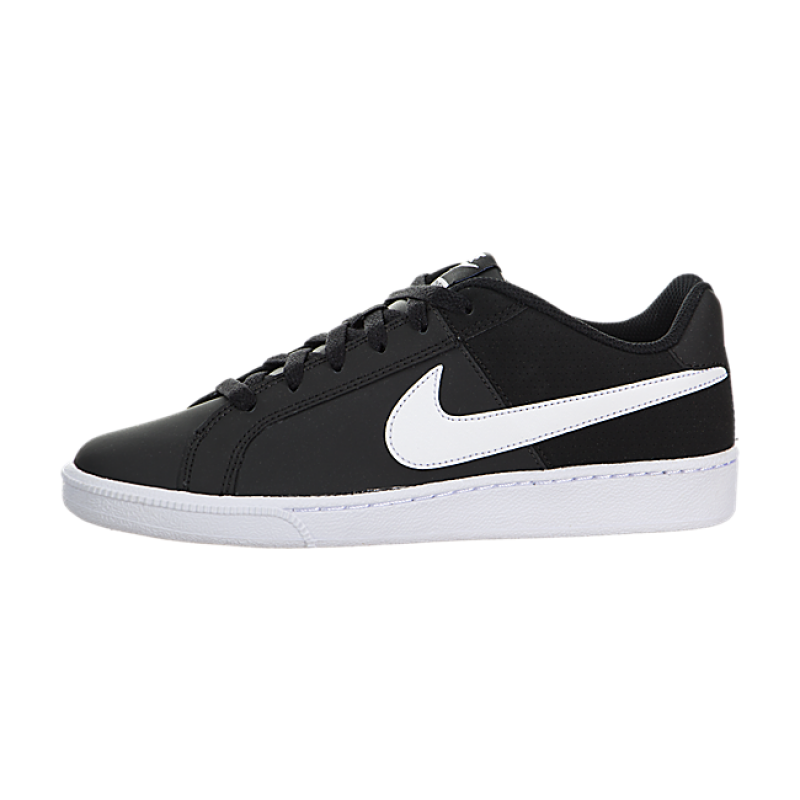 Nike Women's Court Royale 749867-010 Black ,White