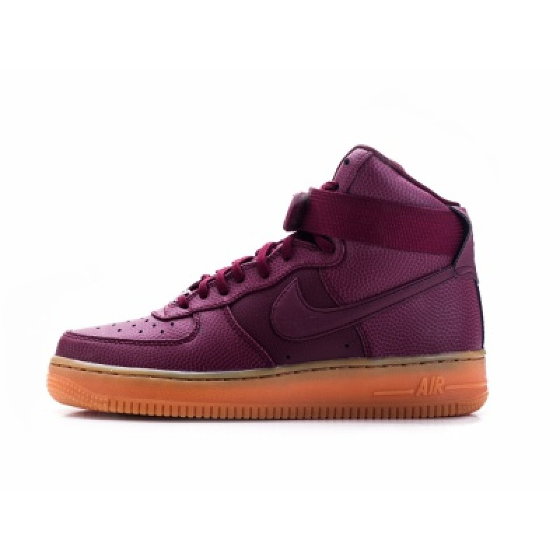Nike Women's Air Force 1 High SE 860544-600