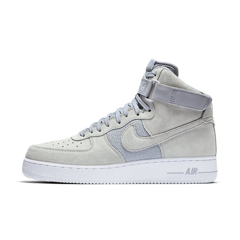 Nike Air Force 1 High '07 315121-041 Grey ,White
