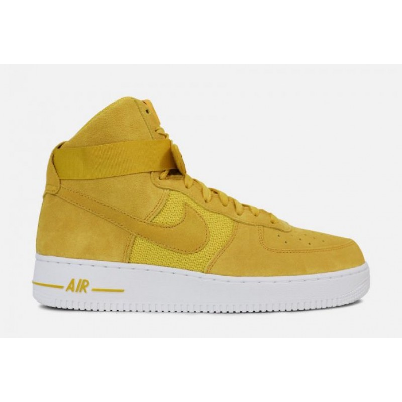 Nike Air Force 1 High '07 315121-700 Gold