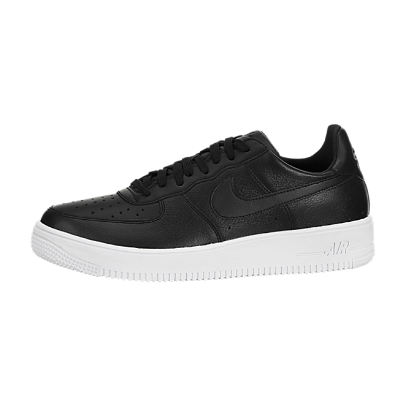 Nike Air Force 1 UltraForce Leather 845052-003 Black ,White