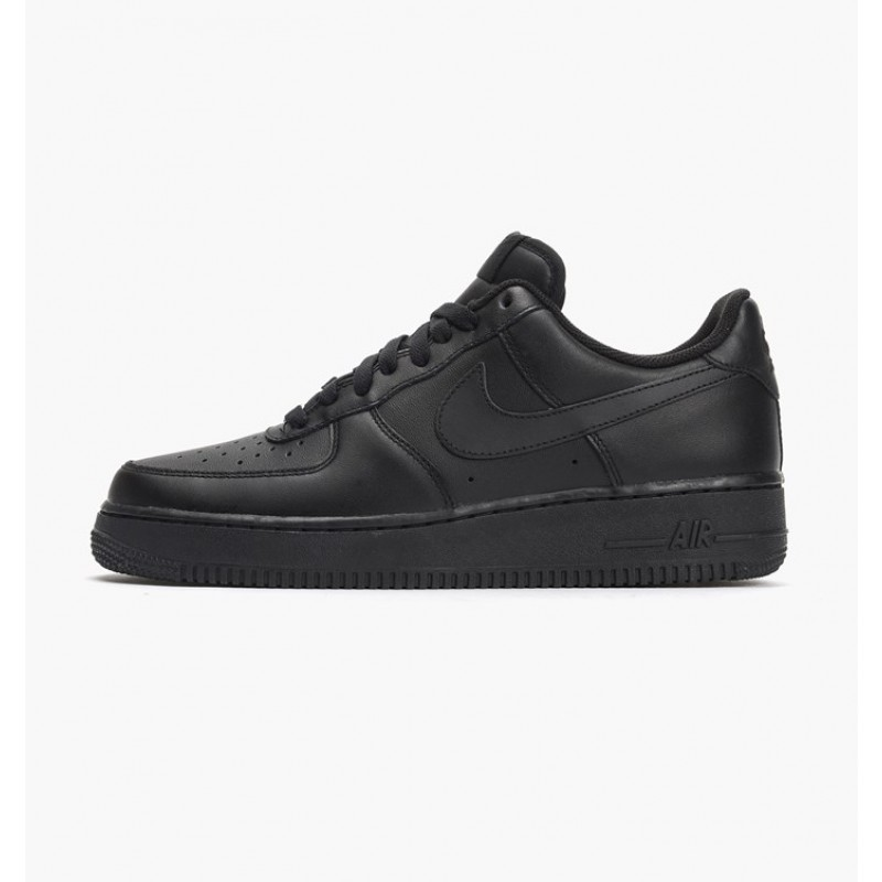 Nike Air Force 1 '07 315122-001 Black