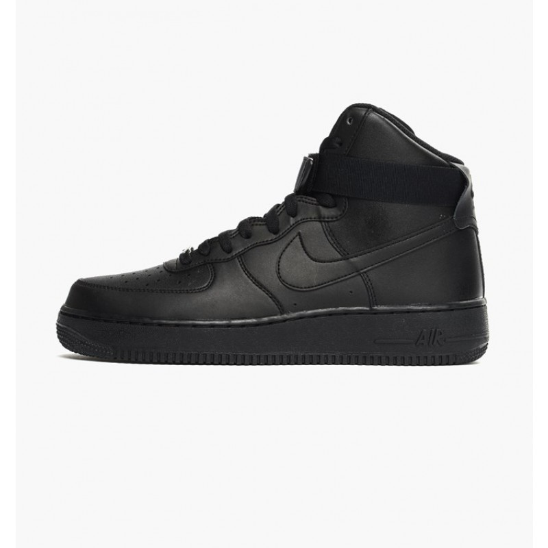 Nike Air Force 1 High '07 315121-032 Black