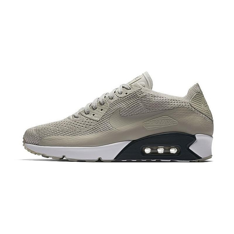 Nike Air Max 90 Ultra 2.0 Flyknit 875943-006 Grey