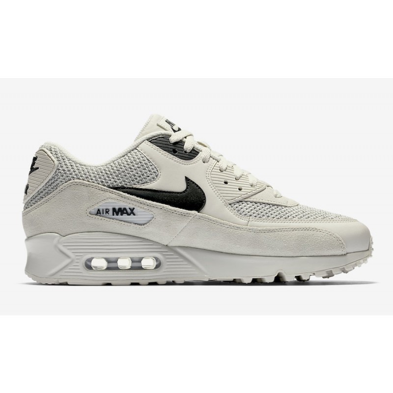 Nike Air Max 90 Essential 537384-074 Black