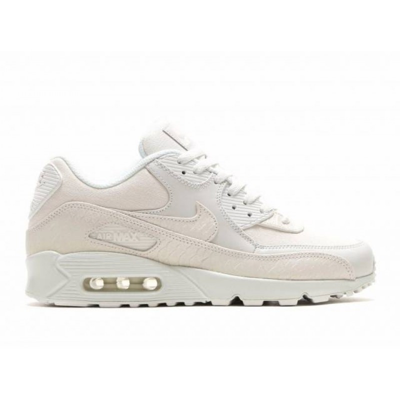 Nike Air Max 90 PremiumSummer Scales 700155-101 White