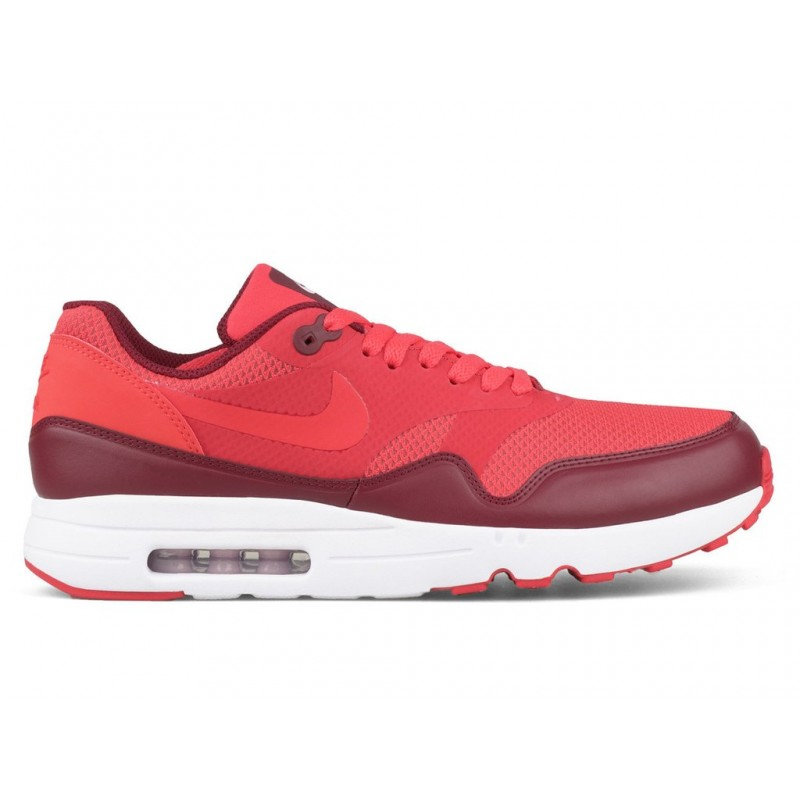 Nike Air Max 1 Ultra 2.0 Essential 875679-601 Red