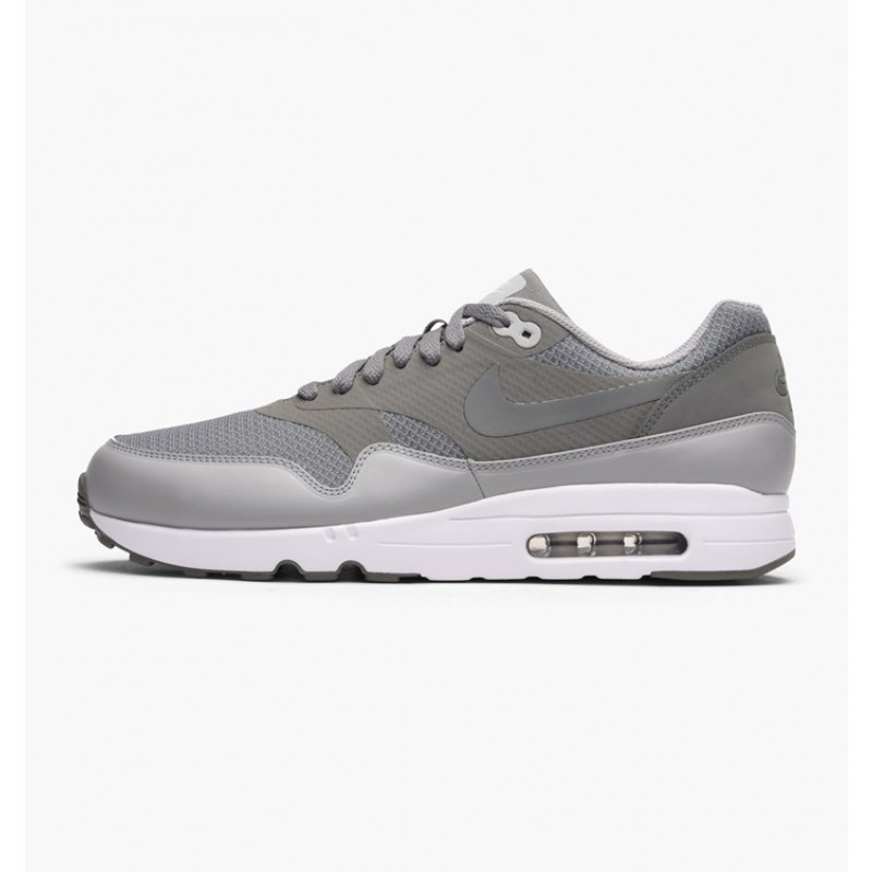 Nike Air Max 1 Ultra 2.0 Essential 875679-003 Grey ,Silver