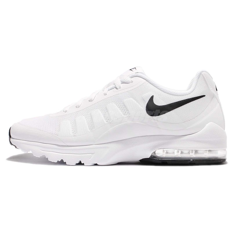 Nike Air Max Invigor 749680-100 White ,Black