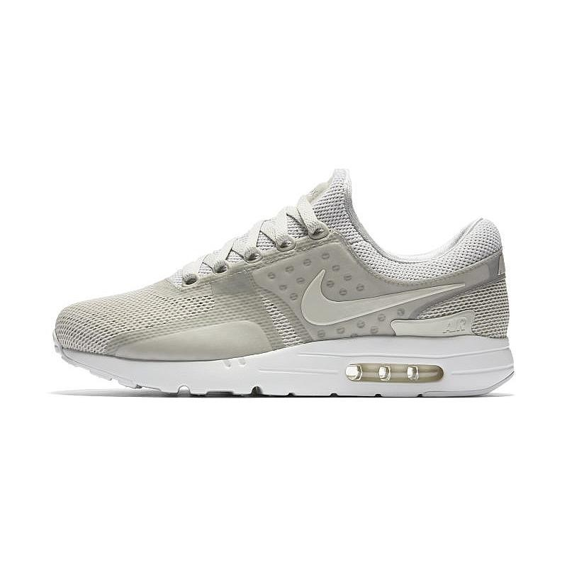 Nike Air Max Zero BR 903892-002 Grey ,White