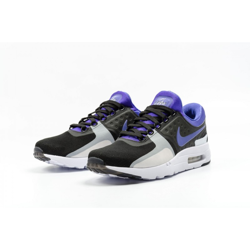 Nike Air Max Zero QS 789695-004 Black ,White