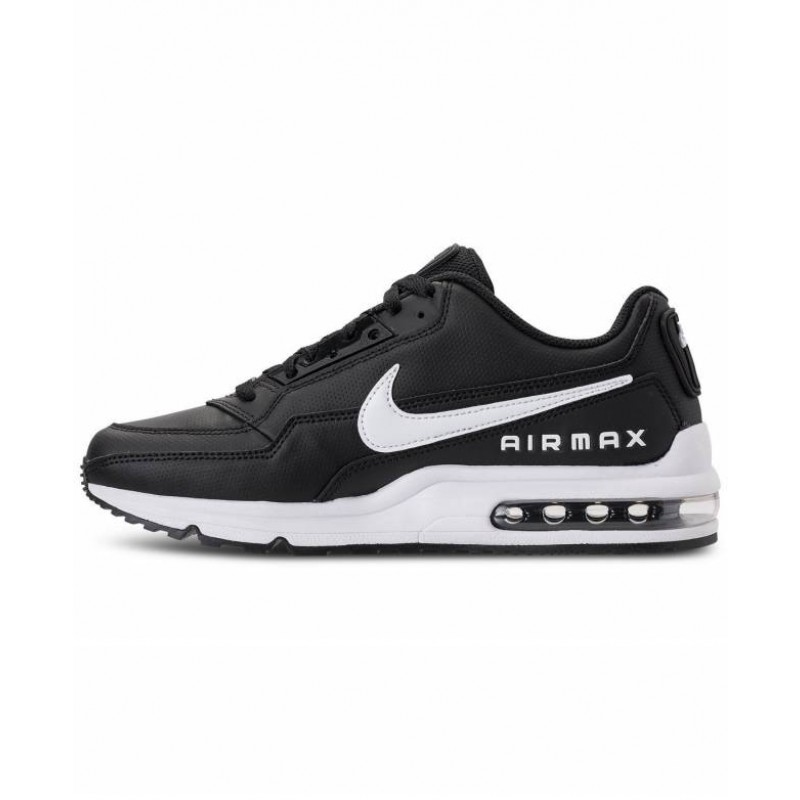 Nike Air Max LTD 3 687977-009 Black ,White