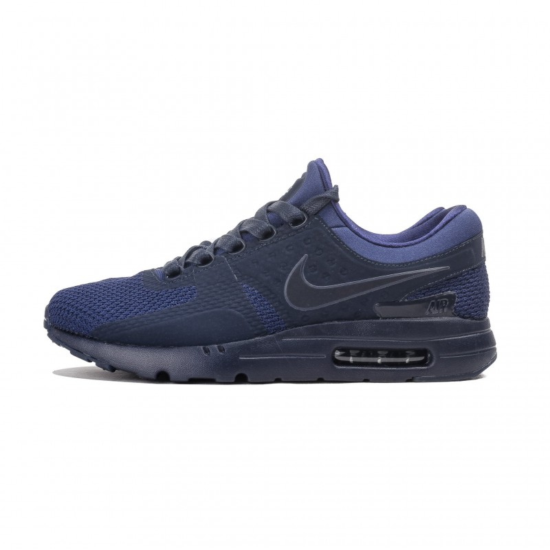 Nike Air Max Zero QS 789695-400 Blue ,Grey
