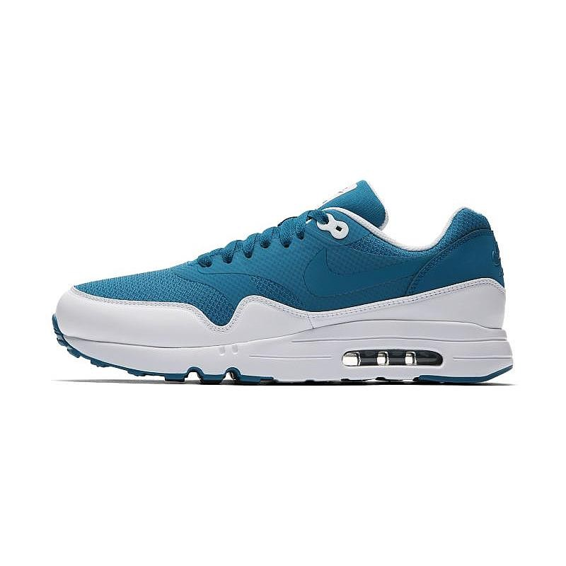 Nike Air Max 1 Ultra 2.0 Essential 875679-402 Blue ,White