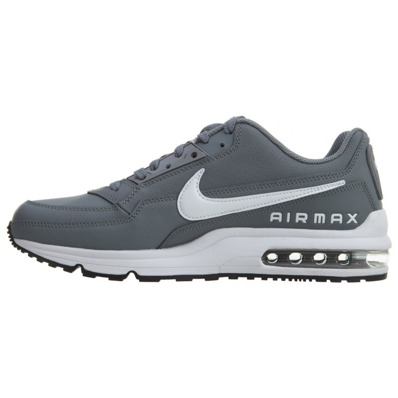 Nike Air Max LTD 3 687977-014 Grey ,White ,Black