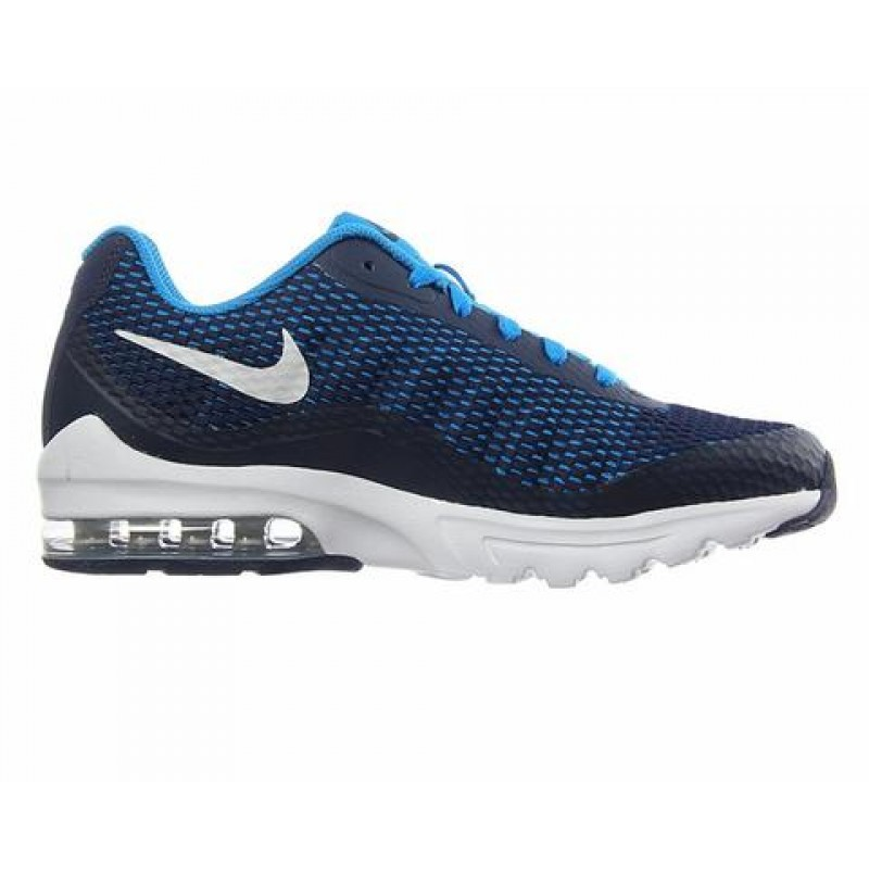 Nike Air Max Invigor SE 870614-401 White ,Blue