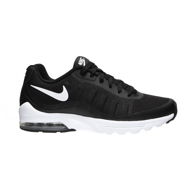 Nike Air Max Invigor 749680-010 Black ,White