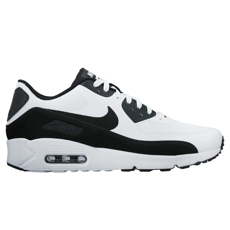 Nike Air Max 90 Ultra 2.0 Essential 875695-100 White ,Black