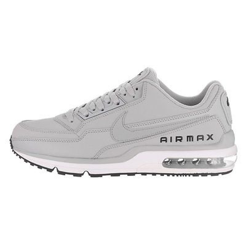 Nike Air Max LTD 3 687977-015 Grey ,White ,Black