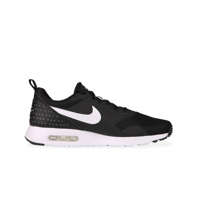 Nike Air Max Tavas 705149-024 Black ,White