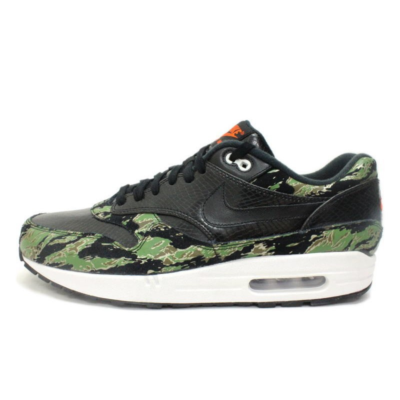 Nike Air Max 1 PremiumAtmos 512033-003 Black
