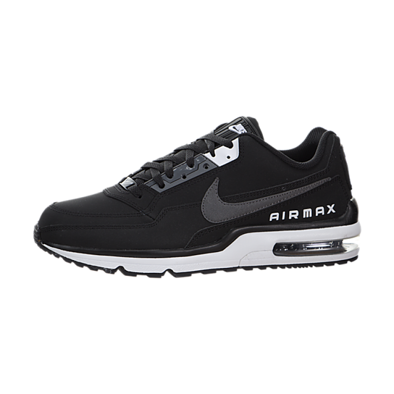 Nike Air Max LTD 3 687977-013 Black ,White