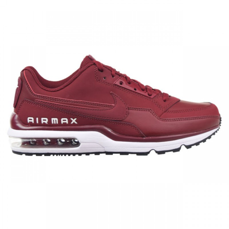 Nike Air Max LTD 3 687977-601 Red ,White ,Black