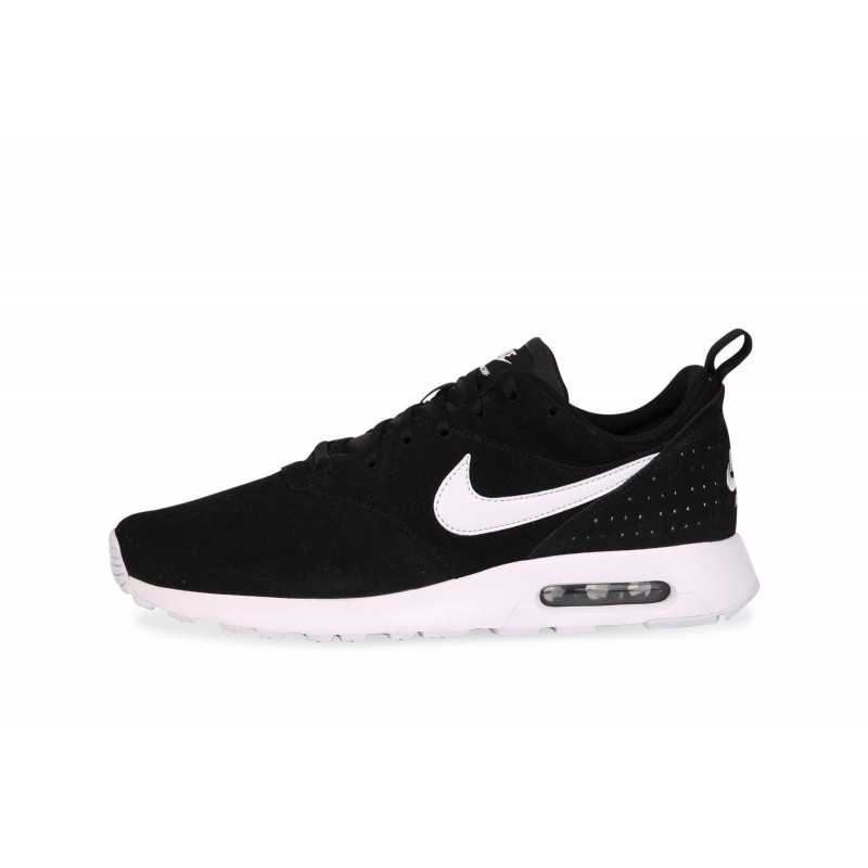 Nike Air Max Tavas LTR 802611-001 Black ,White