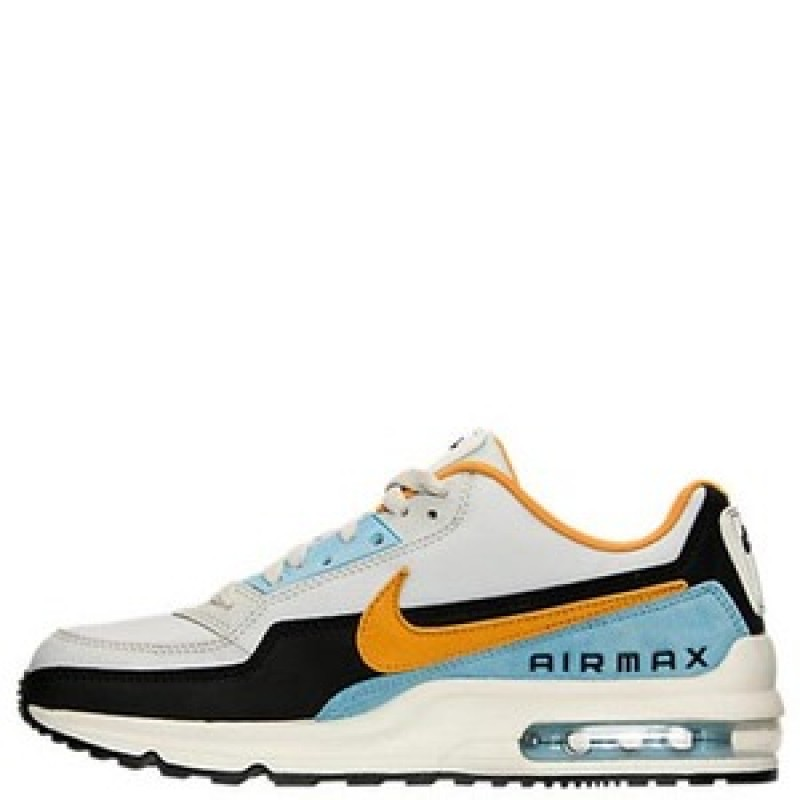 Nike Air Max LTD 3 687977-007 Gold ,Black