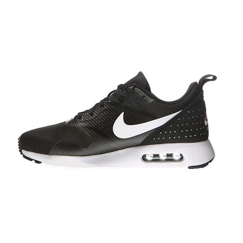 Nike Air Max Tavas 705149-009 Black ,White