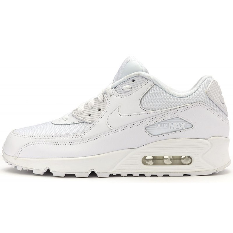Nike Air Max 90 Essential 537384-111 White