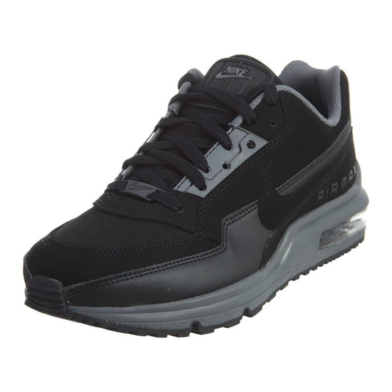 Nike Air Max LTD 3 687977-029 Black ,Grey