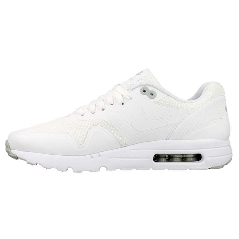 Nike Air Max 1 Ultra Essential 819476-105 White
