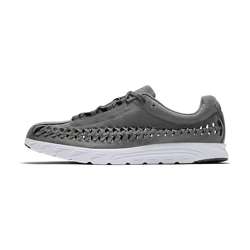 Nike Mayfly Woven 833132-004 Grey ,White ,Black