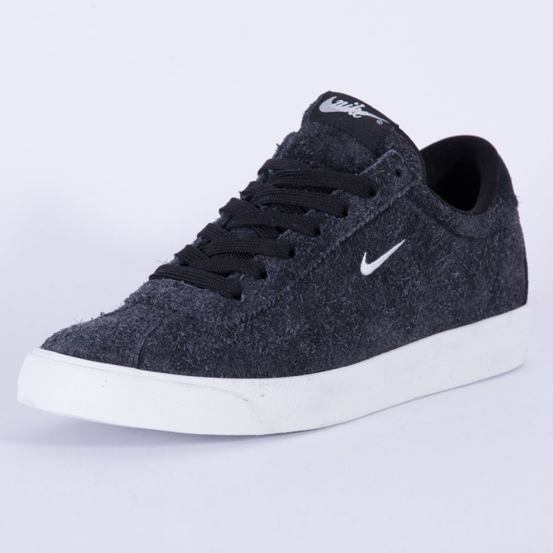 Nike Match Classic Suede 844611-004 Black ,White