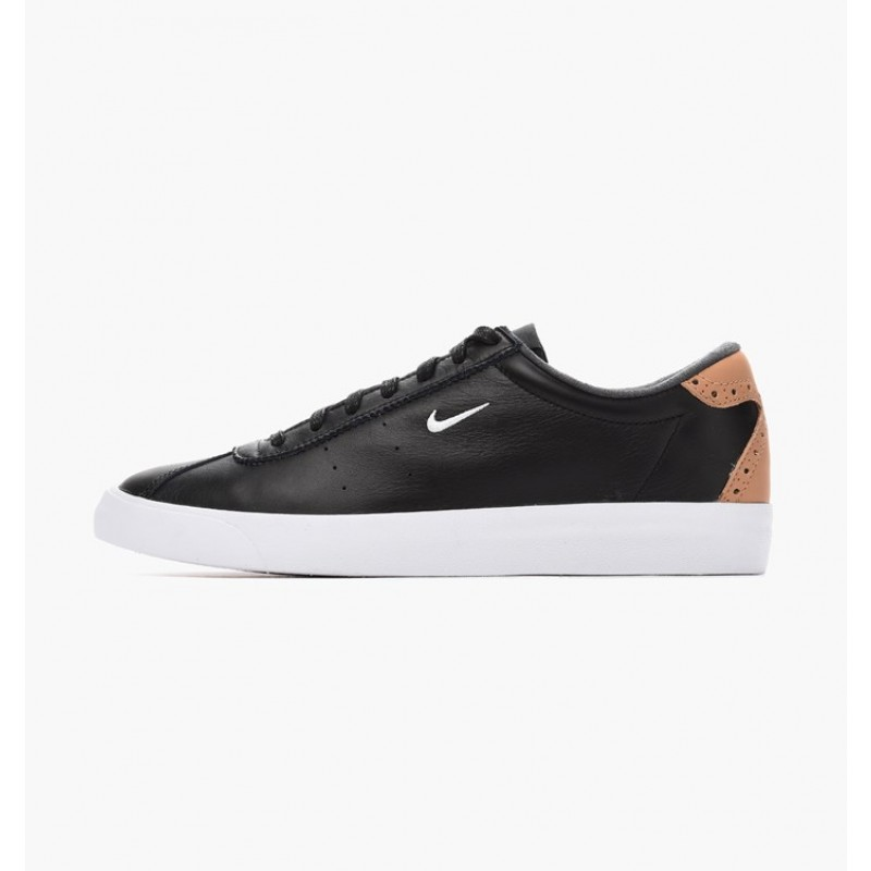 Nike Match Classic Suede 844611-001 Black ,White