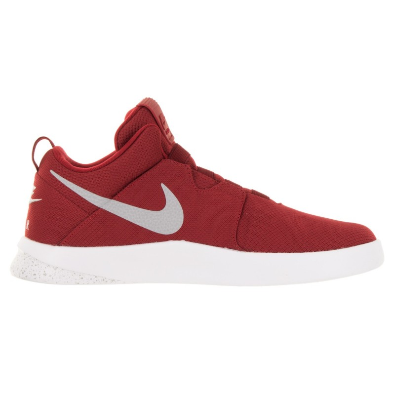Nike Air Shibusa 832817-600 Red ,White ,Grey