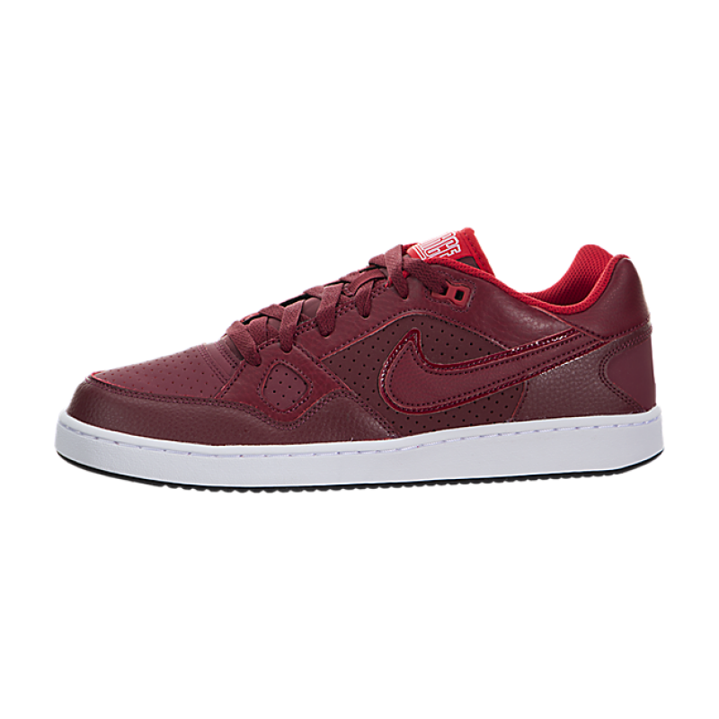 Nike Son Of Force 616775-661 Red ,White