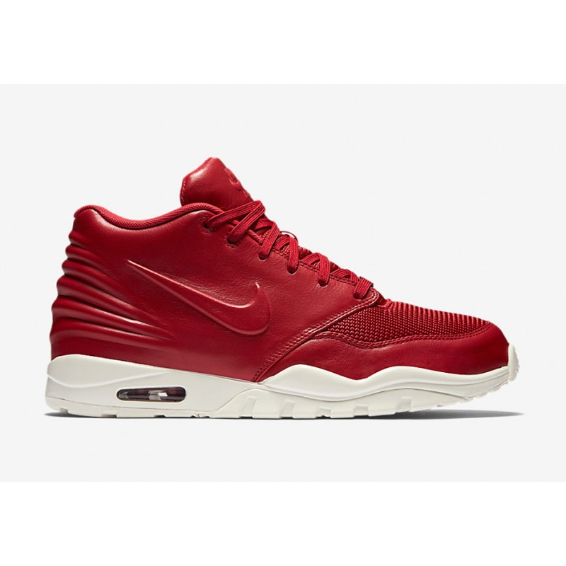 Nike Air Entertrainer 819854-600 Red