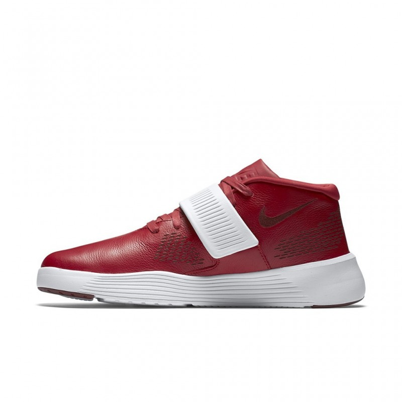 Nike Ultra XT 819671-600 Red ,Black ,White