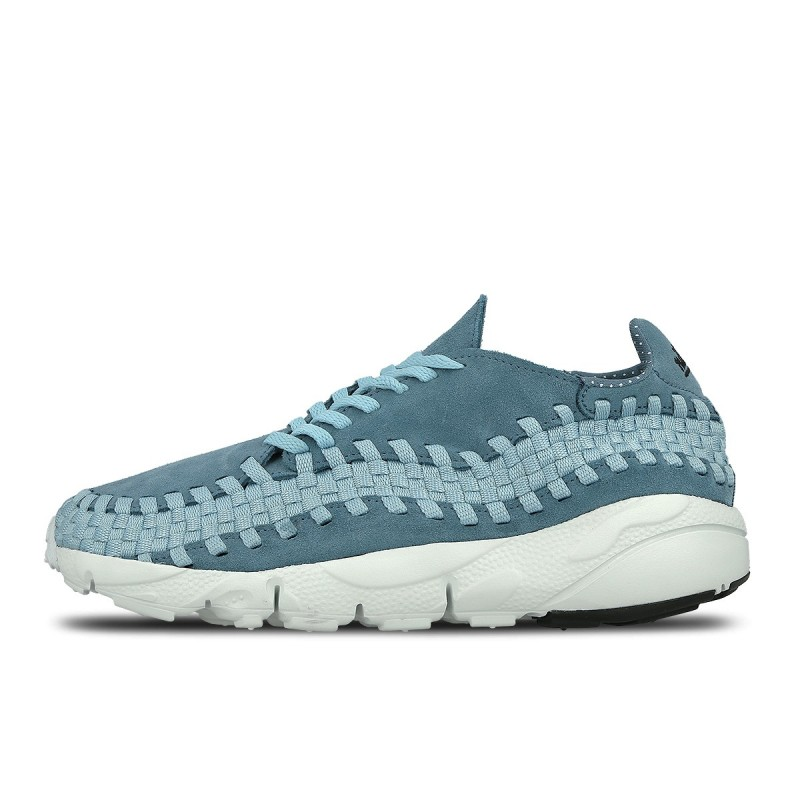 Nike Air Footscape Woven NM 875797-002 Blue