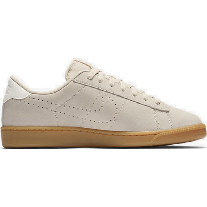 Nike Tennis Classic CS Suede 829351-100 Brown