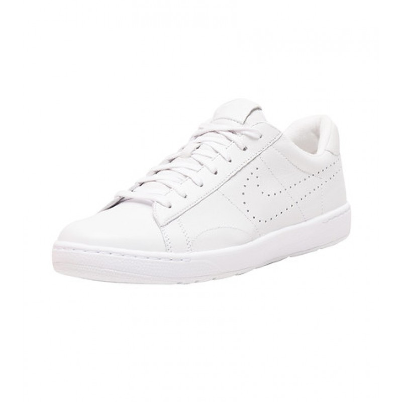 Nike Tennis Classic Ultra Leather 749644-110 White ,Black