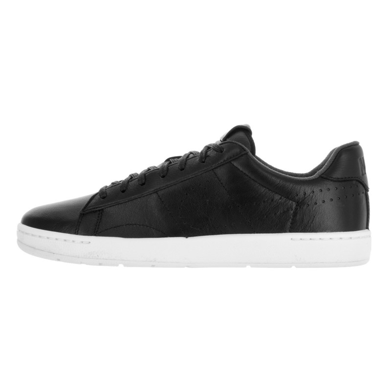 Nike Tennis Classic Ultra Leather 749644-005 Black ,White