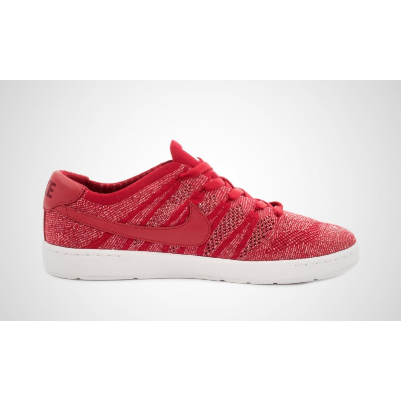 Nike Tennis Classic Ultra Flyknit 830704-600 Red