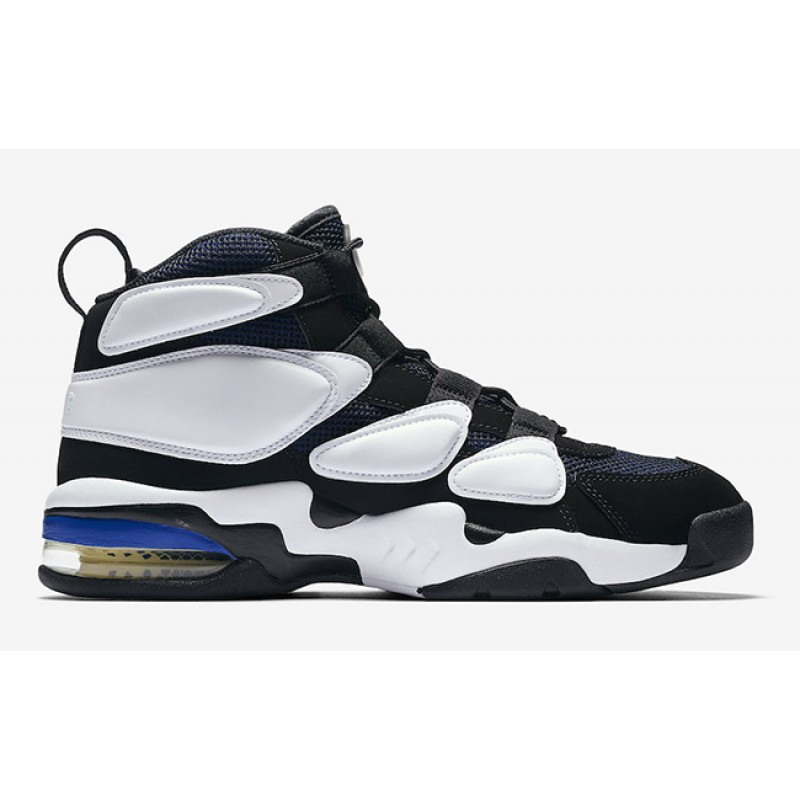 Nike Air Max 2 Uptempo '94 922934-101 White ,Black ,Blue